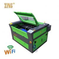 Quality laser paper cutter machine for sale