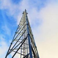 Buy cheap 60m Tubular Steel Telecom Tower from wholesalers