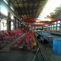 Buy cheap Construction Steel Structure H Beams Frame Buildings from wholesalers