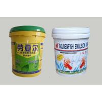Quality Paint bucket oil drum for sale