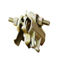 Buy cheap Italian Type Scaffolding Forged Right Angle Double Coupler from wholesalers