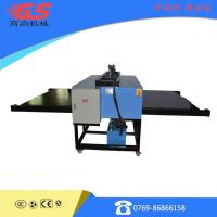 Quality Roller heat transfer machine for sale