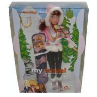 toy series Product  COLLECTION GAME SET