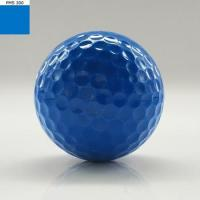 Quality Colored Golf Ball for sale