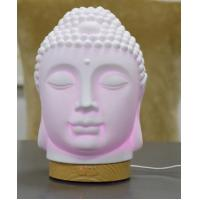 China Electric Ultrasonic Aroma Oil Aromatherapy Diffuser on sale
