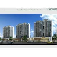 Quality Project name: Qingdao Huapeng Xinyuan 70000 square meters for sale
