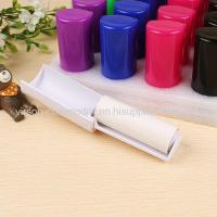 Quality Foldable paper mini lint roller Admin Edit for sale