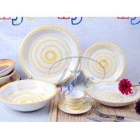 ceramic product Handpainted