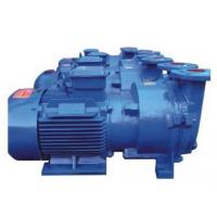 Quality 2BV Water-ring Vacuum Pump for sale