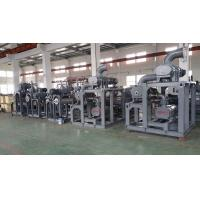 Quality ZJ1200+ZJ600+LG150 Double Roots Screw Units for sale
