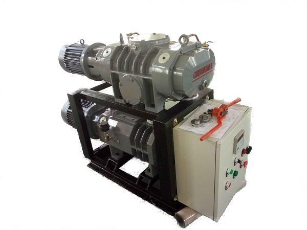 Buy ZJ300+LGB80 Vacuum Unit specialized for oven at wholesale prices