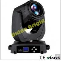 Quality Beam 2R 130w Moving Head Light for sale