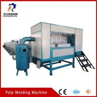 Buy cheap Pulp Tray Machine Manual Type Egg Tray Machine from wholesalers