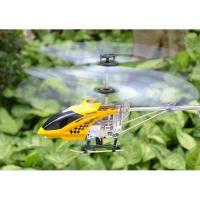 2018 factory wholesale 3.5CH remote control helicopter electronic toy