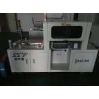 SST-A4 Pick and Place Machine