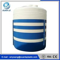 Quality used plastic water tanks jacksonville for sale