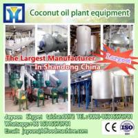 Quality high capacity cotton seed and sunflower oil solvent extraction machine with automatic Control for sale