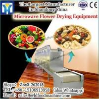 Quality GRT continuous tunnel type microwave LD/drying machine for food /grains for sale