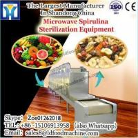 Quality Food Microwave LD drying oven pepper drying machine for sale