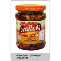 Edible fungus Spicy shiitake [175g]