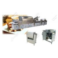 Buy cheap Peanut Candy Machine from wholesalers