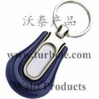 Quality Plastic Keychains for sale
