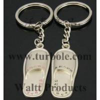 Quality Slipper Keychains, Shoes Keychains for sale