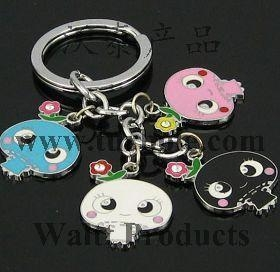 Buy Mushroom Keychains, Mushroom Keyring at wholesale prices