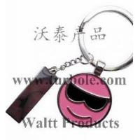 Quality Promotional Keychains, Promotional Keyring for sale