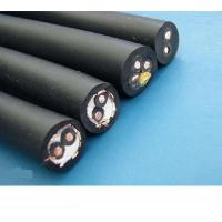 Buy cheap Rated Voltage 450/750 V and Below Rubber Sheathed&Insulated Soft Cablea from wholesalers