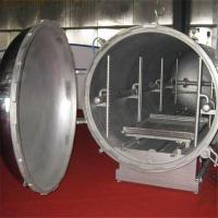 Quality Full Automatic Water Spray Autoclave Machine for sale