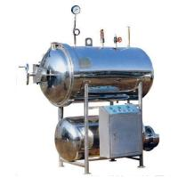 Quality Automatic Electrical Heating Retort for sale
