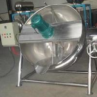 Buy cheap Stainless Steel Tilting Jacketed Kettle from wholesalers