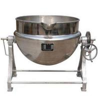Buy cheap Stainless Steel Stirring Jacketed Kettle from wholesalers