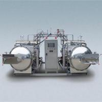 Quality Sterilization of Canned Food Equipment for sale