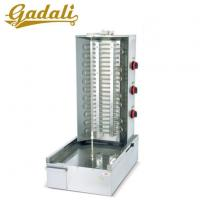 Quality Hot Sale Stainless Steel Commecial Use Electric Doner Kebab Machine for sale