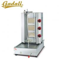 Quality Stainless Steel Gas Shawarma Machine Doner Kebab Grill Machine for sale