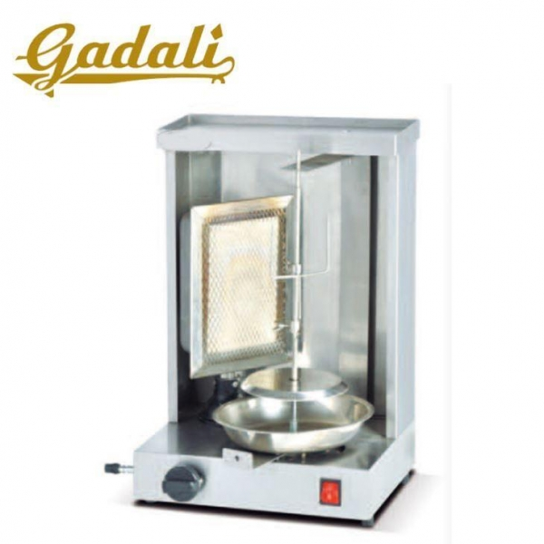 Buy Mini Gas Doner Kebab For Sale at wholesale prices