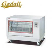 Quality Electric Glass Rotisserie Chicken Oven/chicken Grill For Sale for sale