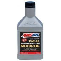 Quality Premium Protection 10W-40 Synthetic Motor Oil for sale