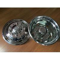 Stainless steel cover and container Stainless steel wheel hub