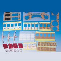 Double-sided adhesive series