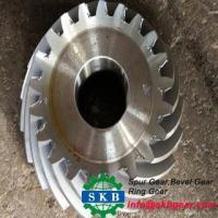 Quality Professional module 10 miter gear with High Quality for sale