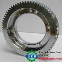 Quality High quality Synchronizer Gear Ring for Great Wall Auto Parts for sale