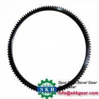 Quality New style durable ring and pinion gear for differential assy for sale