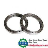 Samsung MX2 swing bearing MX MX slew ring swing gear