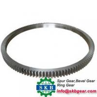 Quality Spare Parts Inner Ring Gear for Sinotruck HOWO for sale