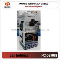 Quality car phone holder Item number: YM-0283 for sale
