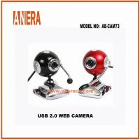 China Type C CABLES USB 2.0 WEB CAMERA Modem No: AE-CAM73 on sale
