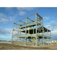 Quality High-End Heavy Structure Car Parking/Supermarket/Storage/Shopping Mall for sale